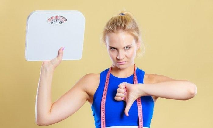 أسباب حرق الدهون الضعيف والحلول