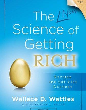 علم الثراء