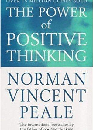كتاب قوة التفكير الايجابي