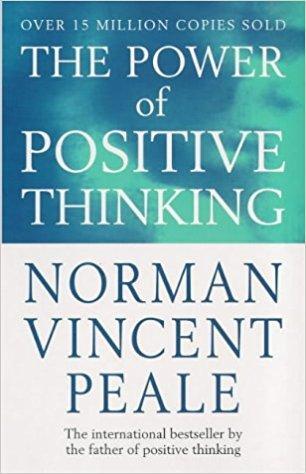 كتاب the power of positive thinking مترجم
