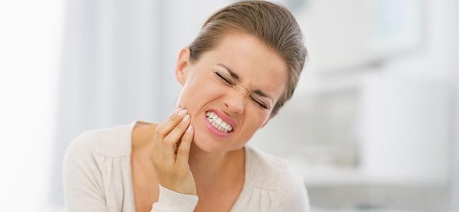 الم الأسنان