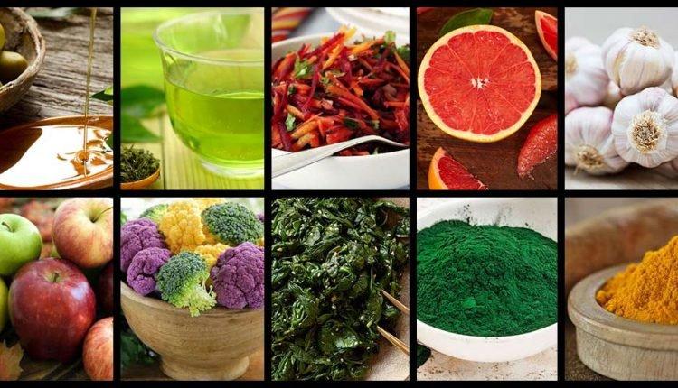 أهم وأكثر الأكلات في القيمة الغذائية لتحسين صحتك وذاكرتك والتطبيقات المساعدة