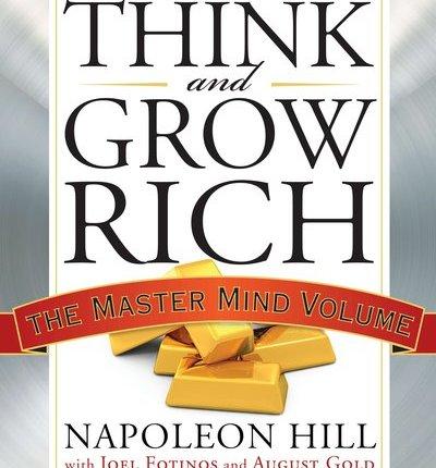 ملخص كتاب فكر تصبح غنياً