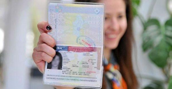 dvlottery التقديم في الهجرة العشوائية لأمريكا 2020 مع خطوات التسجيل في اللوتري الأمريكي 2020