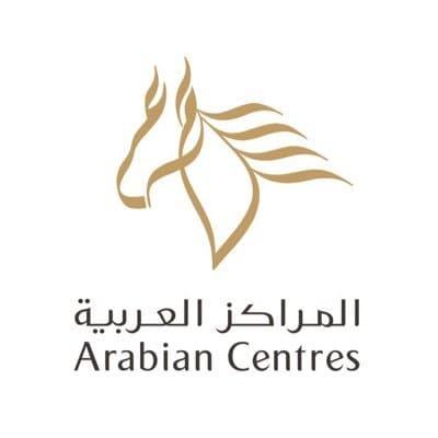 شركة المراكز العربية