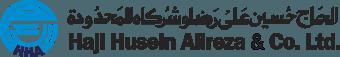 شركة الحاج حسين وشركاه المحدودة
