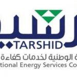 الشركة الوطنية لخدمات كفاءة الطاقة