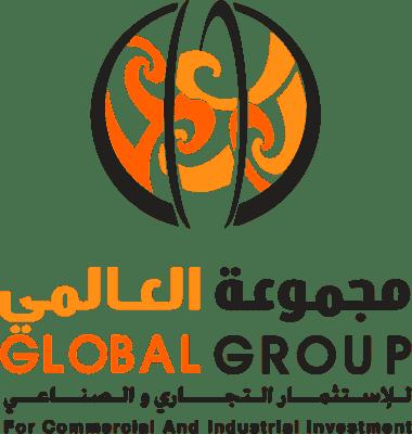مجموعة العالمي للاستثمار التجاري والصناعي