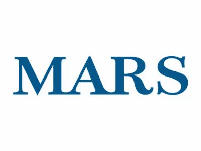 شركة مارس للأغذية