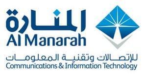 شركة المنارة للاتصالات وتقنية المعلومات