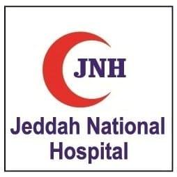 مستشفى جدة الأهلي