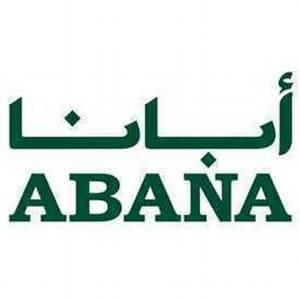 شركة مجموعة أبانا للمشاريع