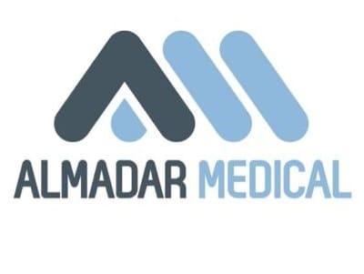 شرِكـة المـدار للخدمات الطبية