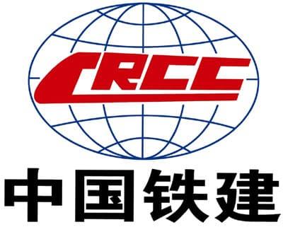 الشركة الصينية للسكك الحديدية