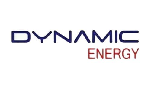 شركة الطاقة الديناميكية للتجارة والمقاولات