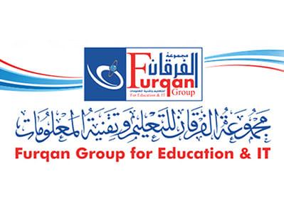 مجموعة الفرقان للتعليم وتقنية المعلومات