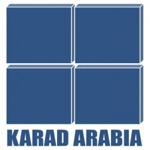شركة كراد العربية
