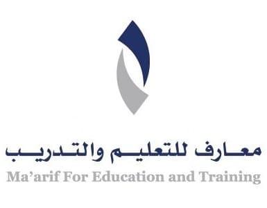 شركة معارف للتعليم والتدريب