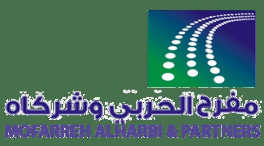 شركة مفرح مرزوق الحربي وشركاؤه المحدودة