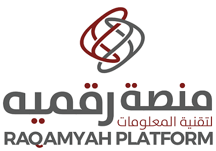 شركة منصة رقمية لتقنية المعلومات
