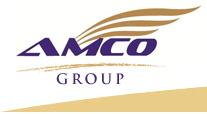 مجموعة امكو للخدمات اللوجستية
