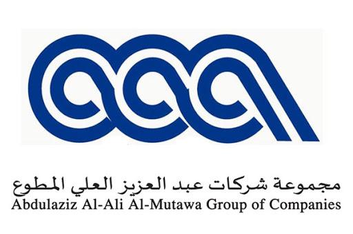 مجموعة شركات عبد العزيز العلي المطوع