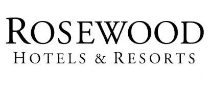 مجموعة فنادق روز وود للضيافة