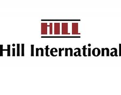 شركة هيل انترناشيونال