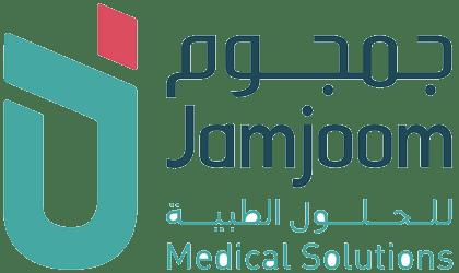 شركة جمجوم للحلول الطبية