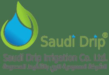 الشركة السعودية للري بالتنقيط