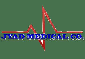 شركة الجياد الطبية