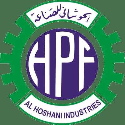 مجموعة الحوشاني للصناعات