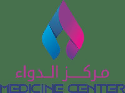 شركة مركز الدواء
