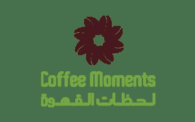 شركة لحظات القهوة