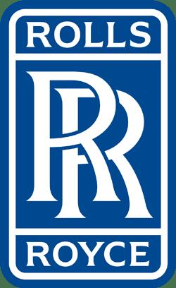 شركة رولز رويس