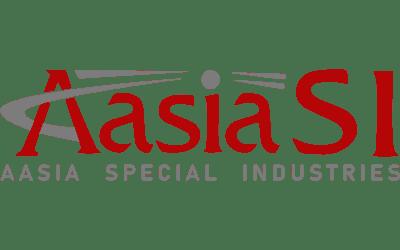شركة آسيا للصناعات الخاصة