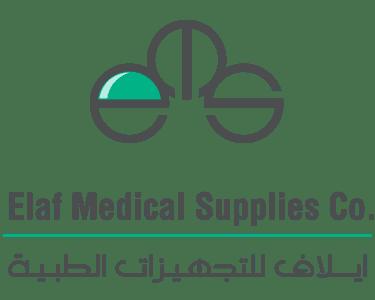 شركة إيلاف للتجهيزات الطبية