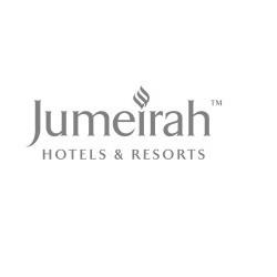 مجموعة فنادق ومنتجعات جميرا