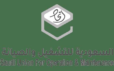 شركة الإتحاد السعودي للتشغيل والصيانة