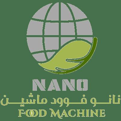 شركة نانو فوود ماشين