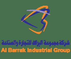 شركة مجموعة البراك للتجارة والصناعة