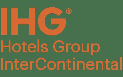 مجموعة فنادق انتركونتيننتال