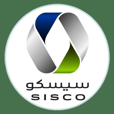 الشركة السعودية للخدمات الصناعية - سيسكو
