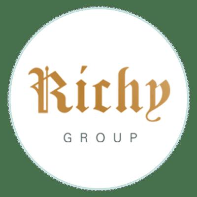 مجموعة ريتشي