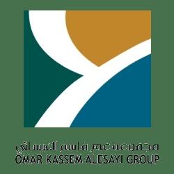 مجموعة عمر قاسم العيسائي