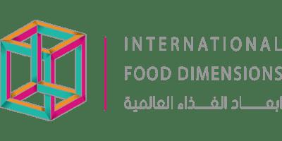 شركة ابعاد الغذاء العالمية