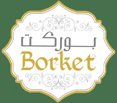 مؤسسة بوركت لتجارة الحلويات والمعجنات