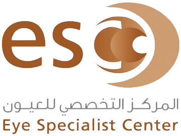 المركز التخصصي للعيون