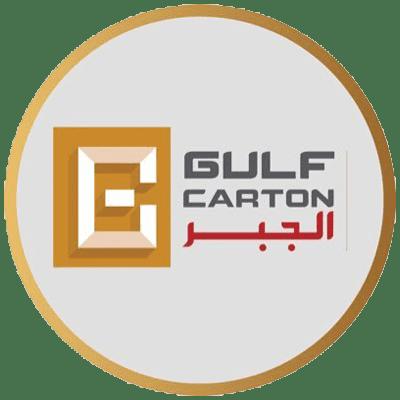 شركة مصنع كرتون الخليج