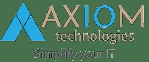 شركة أكسيوم للتقنية